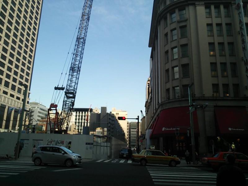 日本橋再開発02
